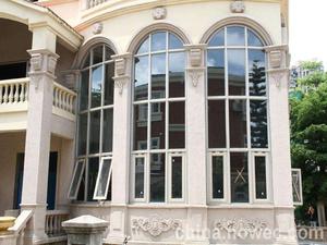 别墅铝合金窗